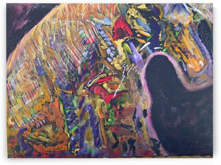 Hobby Horse by Darryl Green