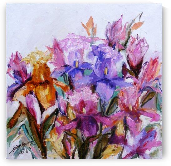 irisi by Elena Bissinger