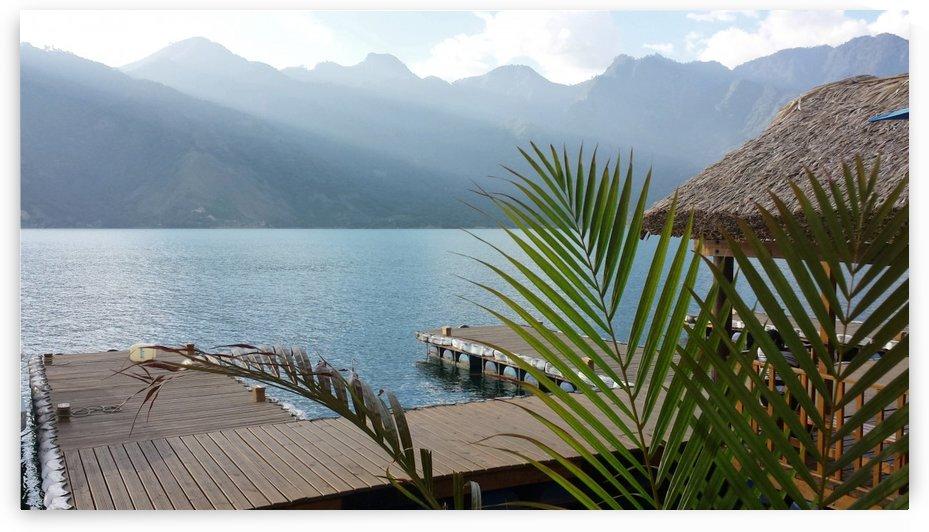 Lake Atitlán by Greene Safaris Productions