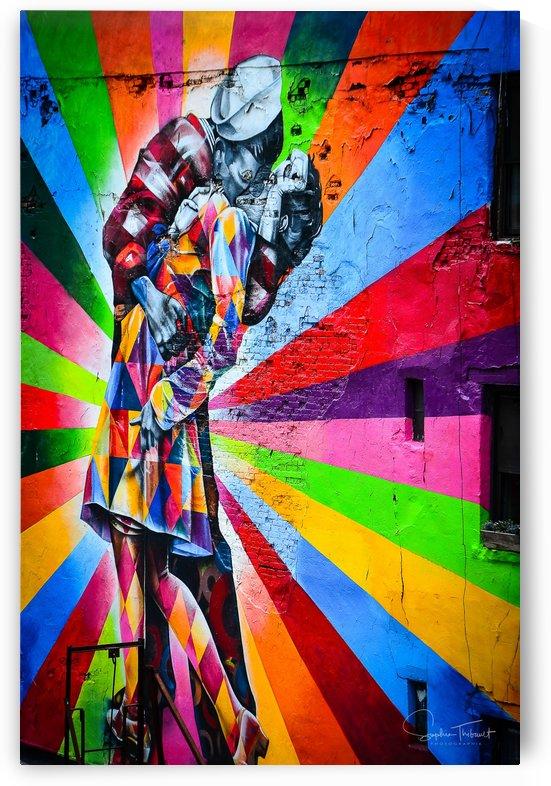 Graffiti by Sophie Thibault