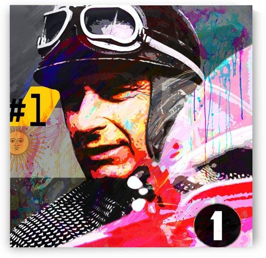 Fangio by GABA