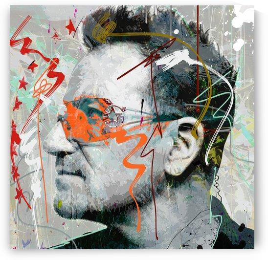 Bono by GABA