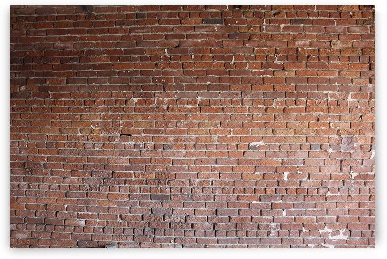Brick Wall 01 by Chris Roberts Design