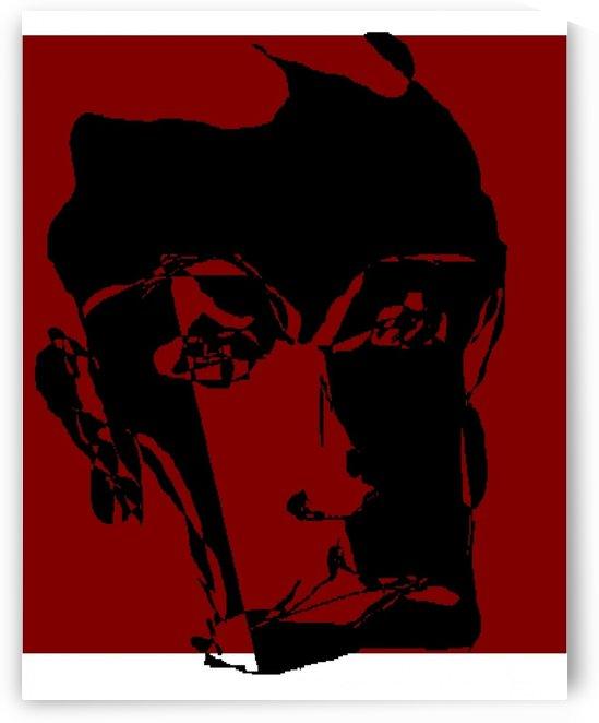 Art 10 Unusual evil by Dragan Mrkalj