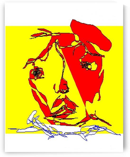 Art 15 Emotions by Dragan Mrkalj
