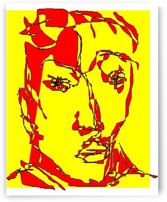 Art 19 Pop Star by Dragan Mrkalj