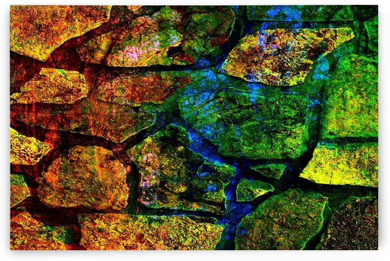 Texture by Nilu Mishra
