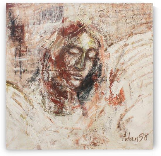 angel by Adana