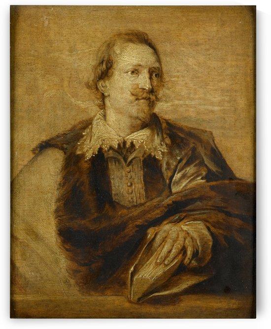 Workshop of Anthony van Dyck by Anthony van Dyck