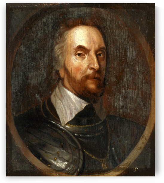 Thomas Howard, 2nd Earl of Arundel and Surrey by Anthony van Dyck