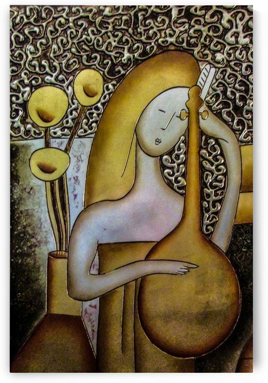 Music 2 by MIRIAM