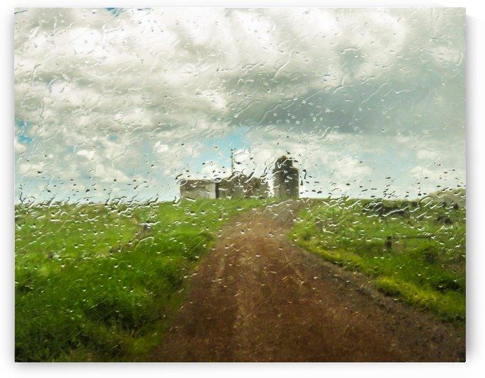 Rainy Day - Jour De Pluie by Carole Ledoux Créations Cl