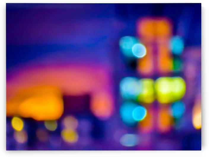 Sunset Blvd by Carole Ledoux Photography
