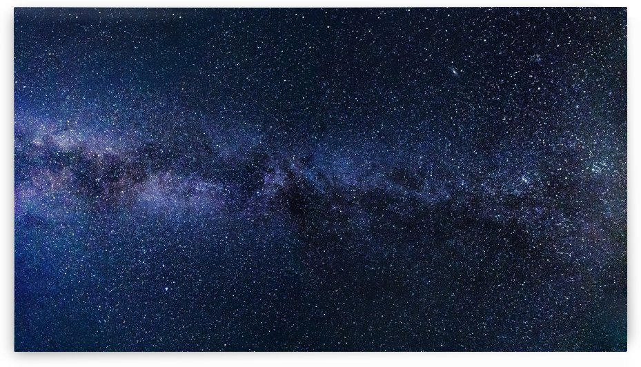 The Milky Way by Leah McPhail