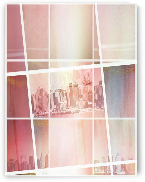 New York Art by Bruce Rolff