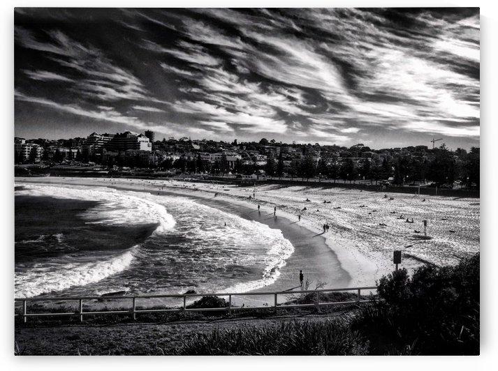 Coogee Beach | Sydney | Australia by Oz Photography