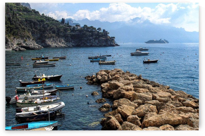 Amazing Italian Beach by Bentivoglio Photography