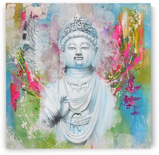 Buddha by Yurovich Gallery