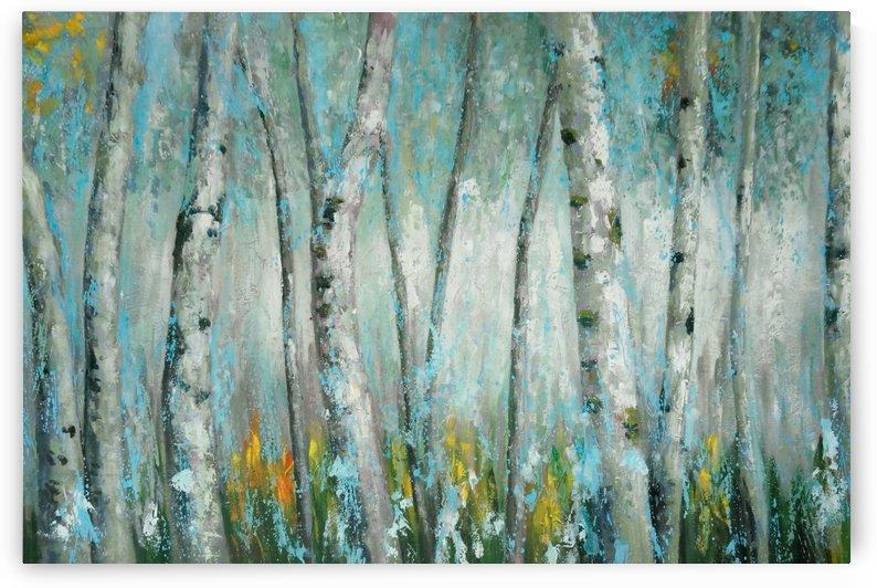 Forrest by Yurovich Gallery
