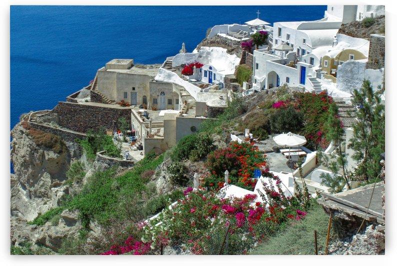 landscape - Beautiful Greece  by Bentivoglio Photography