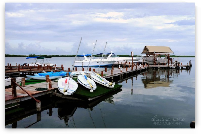 boats by Christina Marie Photography