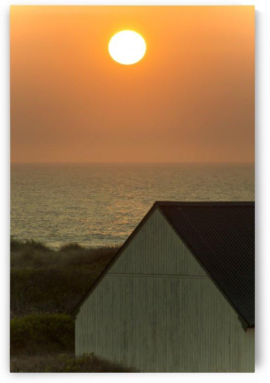 Sundown by Kirsten Warner