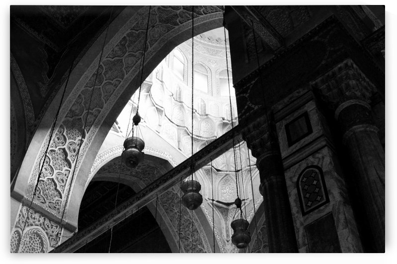 Historical Islamic Architecture by Creative Chronicles