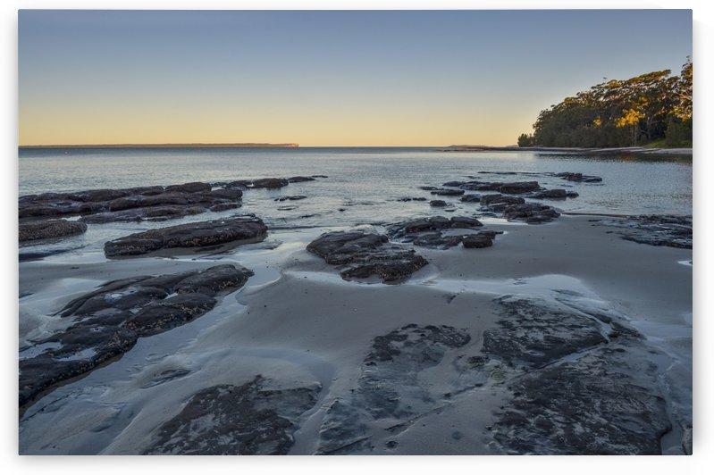 Jervis Bay New South Wales by Douglas Kay