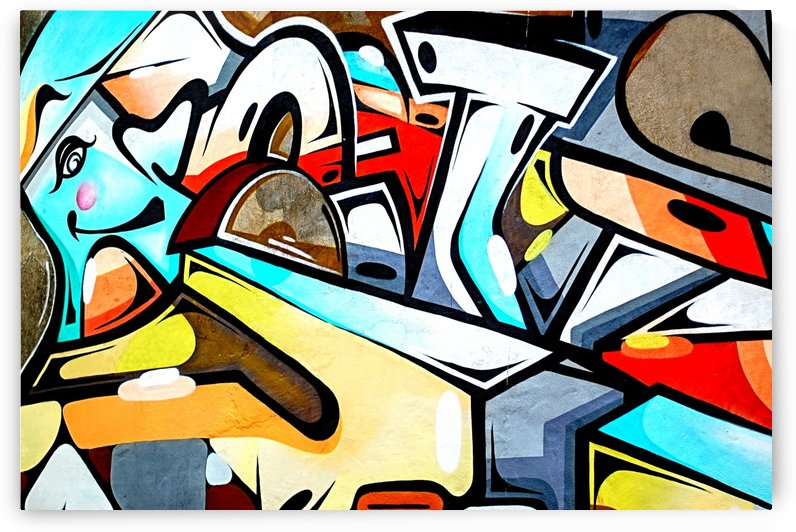 Wall Art 02_OSG by One Simple Gallery