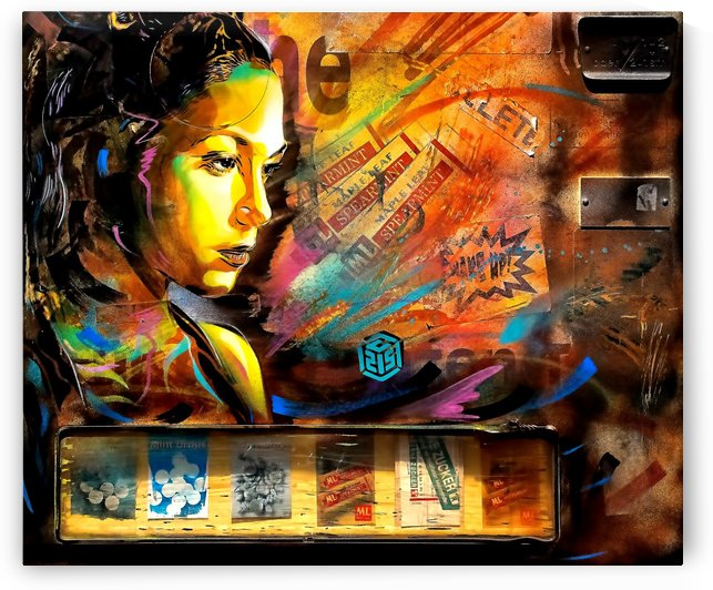 Wall Art 07_OSG by One Simple Gallery