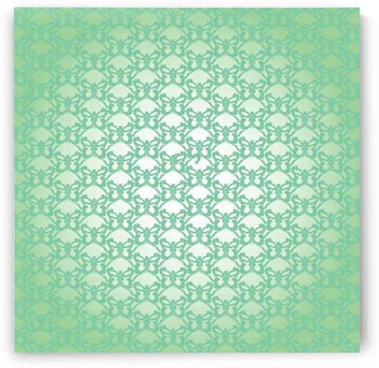 Ornamental Art Pattern Artwork by rizu_designs