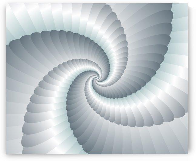 Wing Loop by rizu_designs