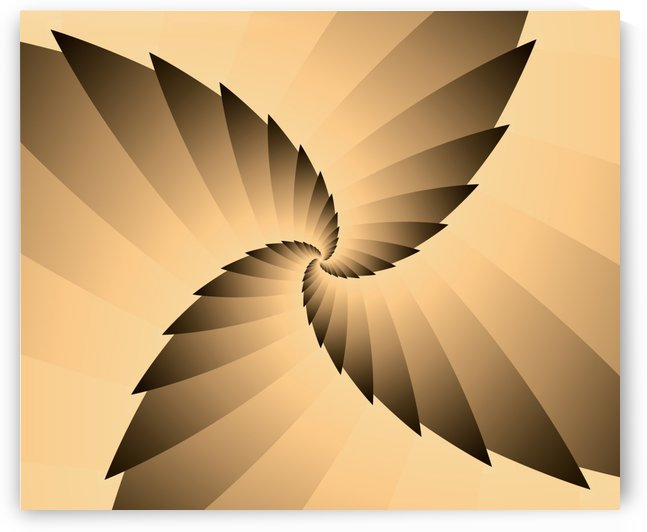 Swing Spiral by rizu_designs