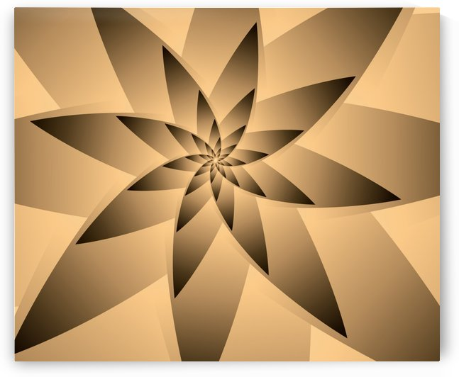Optical Illusion Art by rizu_designs