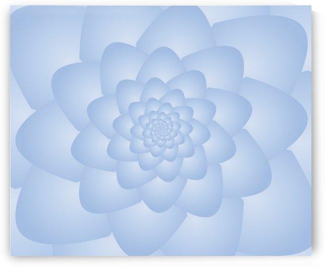 Pastel Color Floral Art by rizu_designs
