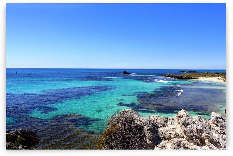 P E R T H - Australia by Calyssas Art & Photography