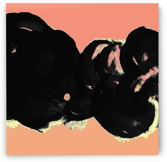 Black Clouds by Pracha Yindee