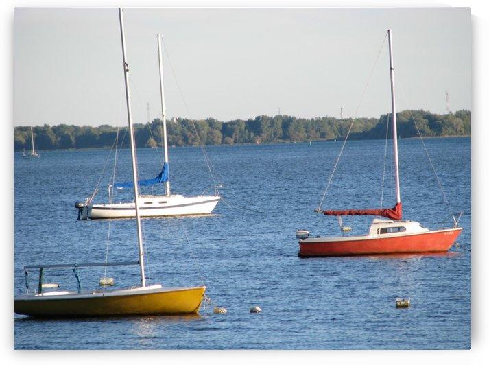 Lac St-Louis 1 by khalil merabet
