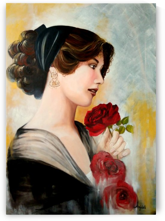 Vintage  by Anna Rita Angiolelli