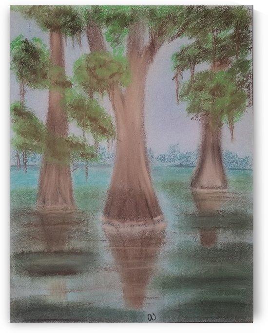 Swamp by Aaliyah