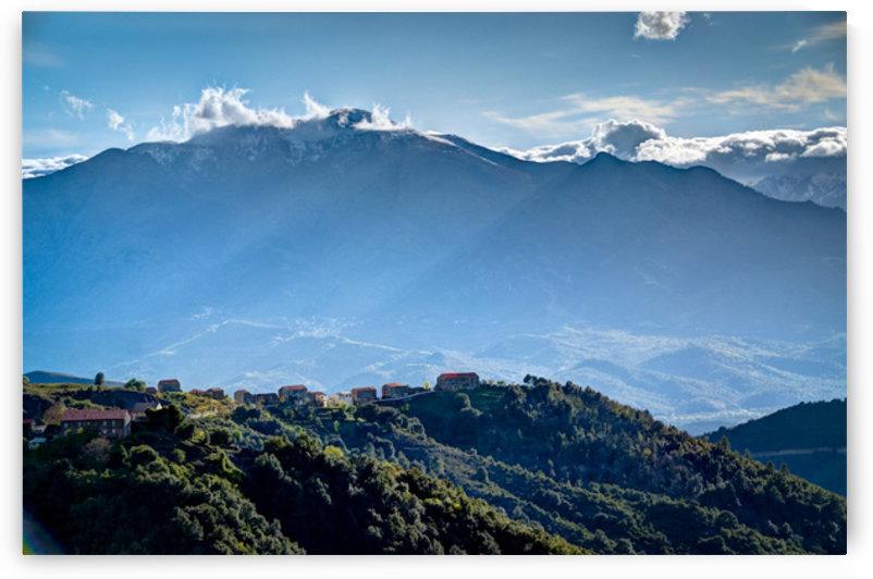 Corsica by Fabien Dormoy