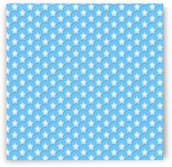 Blue Star by rizu_designs