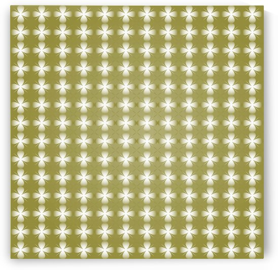 Abstract Green Seamless Pattern Background  by rizu_designs