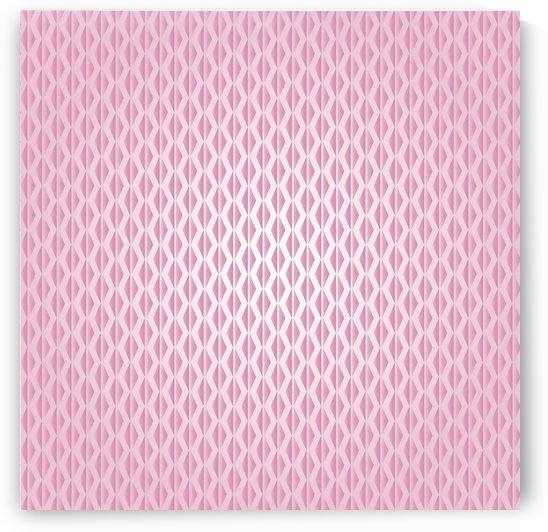 Pink Diamond Art  by rizu_designs