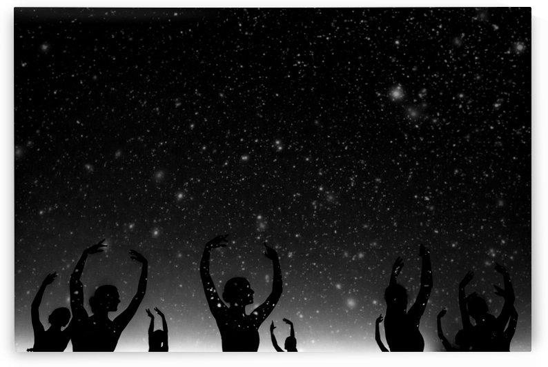 Danseuses étoiles by mikael theimer