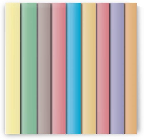 Colorful Pattern   by rizu_designs