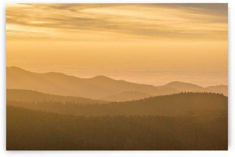 Harz Mountains by Patrice von Collani