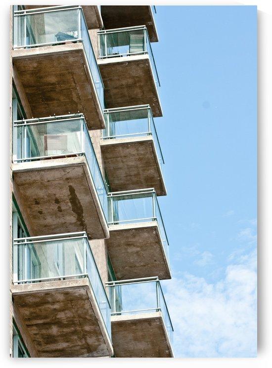 Urban 006 by Nicolas Gorse