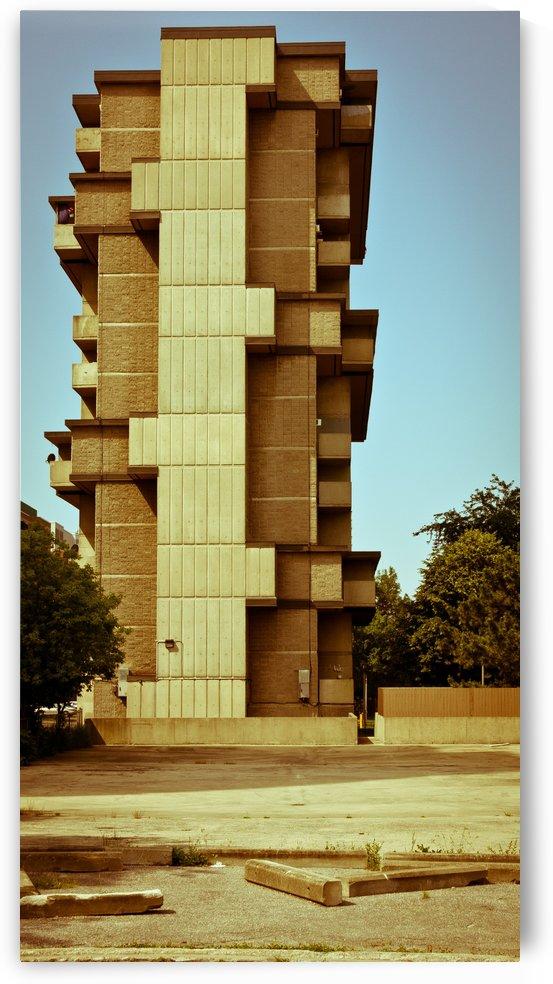 Urban 010 by Nicolas Gorse