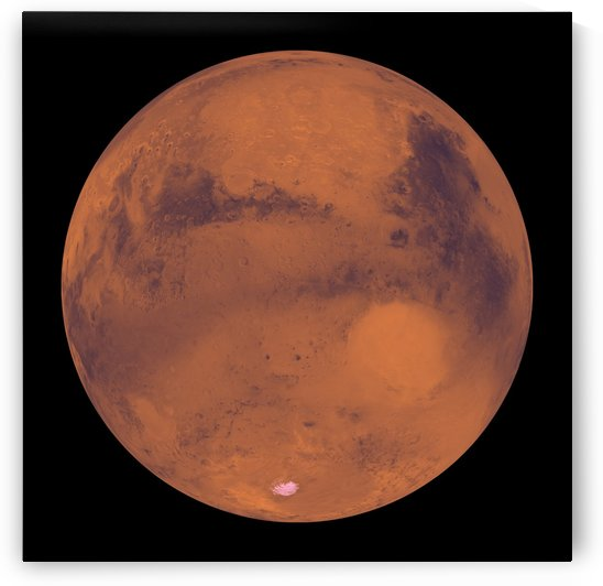 Mars by StocktrekImages
